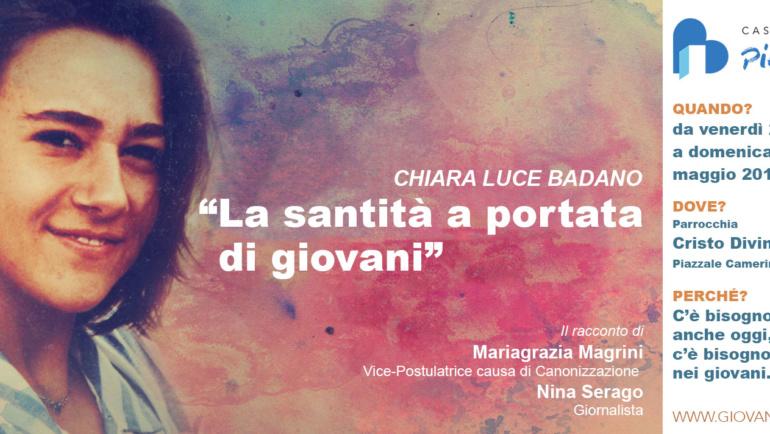 Weekend Chiara Luce